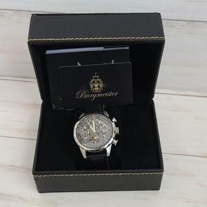 NEW Burgmeister Watch